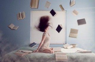 Liebe zum Buch
